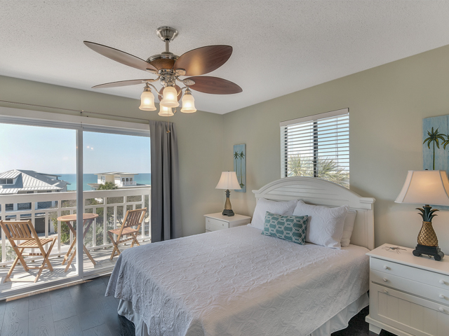Slice of Heaven House/Cottage rental in Seacrest Beach House Rentals in Highway 30-A Florida - #17