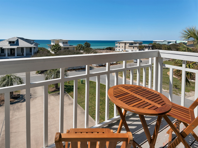 Slice of Heaven House/Cottage rental in Seacrest Beach House Rentals in Highway 30-A Florida - #19