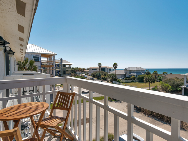 Slice of Heaven House/Cottage rental in Seacrest Beach House Rentals in Highway 30-A Florida - #20