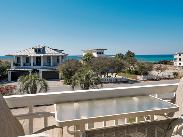 Slice of Heaven House/Cottage rental in Seacrest Beach House Rentals in Highway 30-A Florida - #21