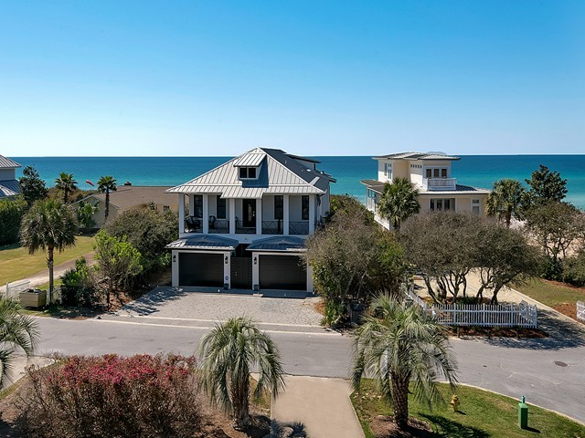 Slice of Heaven House/Cottage rental in Seacrest Beach House Rentals in Highway 30-A Florida - #22