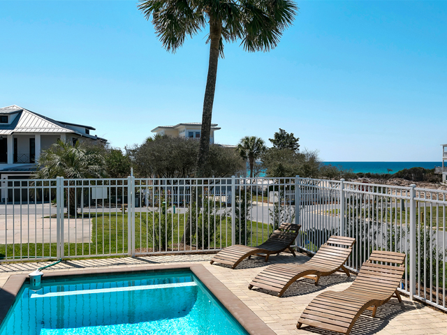 Slice of Heaven House/Cottage rental in Seacrest Beach House Rentals in Highway 30-A Florida - #35