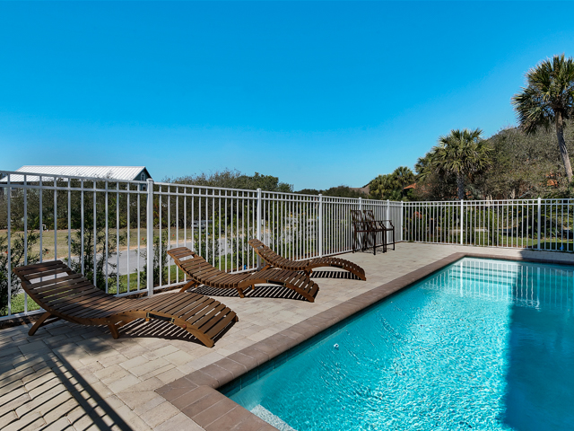 Slice of Heaven House/Cottage rental in Seacrest Beach House Rentals in Highway 30-A Florida - #36