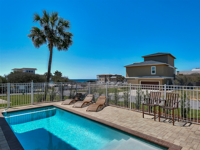 Slice of Heaven House/Cottage rental in Seacrest Beach House Rentals in Highway 30-A Florida - #37