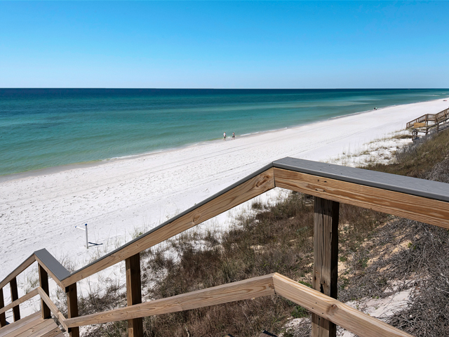 Slice of Heaven House/Cottage rental in Seacrest Beach House Rentals in Highway 30-A Florida - #38