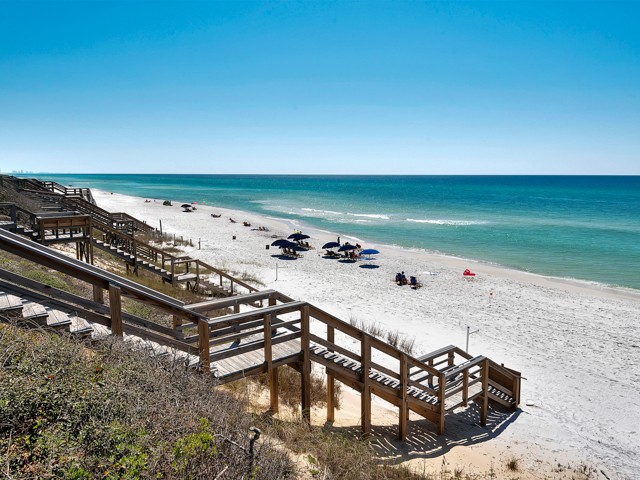 Slice of Heaven House/Cottage rental in Seacrest Beach House Rentals in Highway 30-A Florida - #39