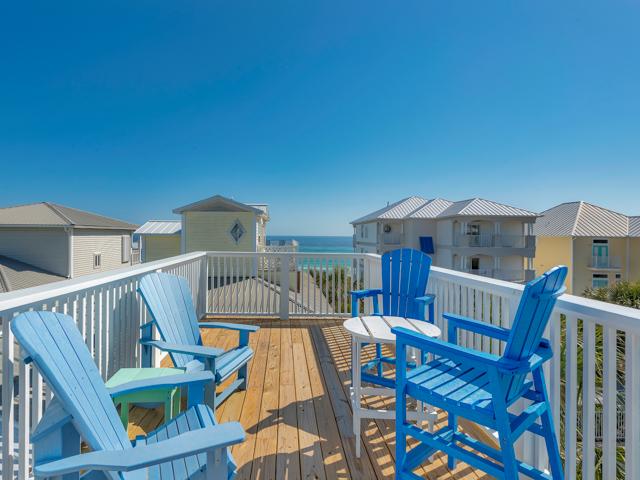 Stargazer Condo rental in Seagrove Beach House Rentals in Highway 30-A Florida - #1