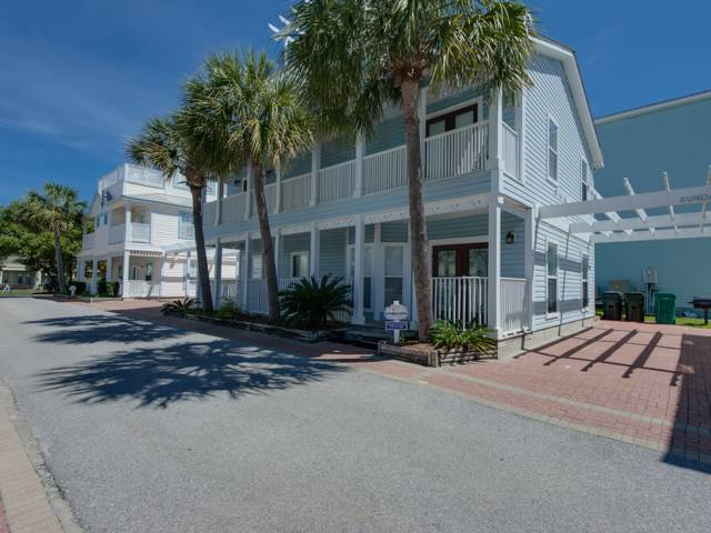 Stargazer Condo rental in Seagrove Beach House Rentals in Highway 30-A Florida - #2
