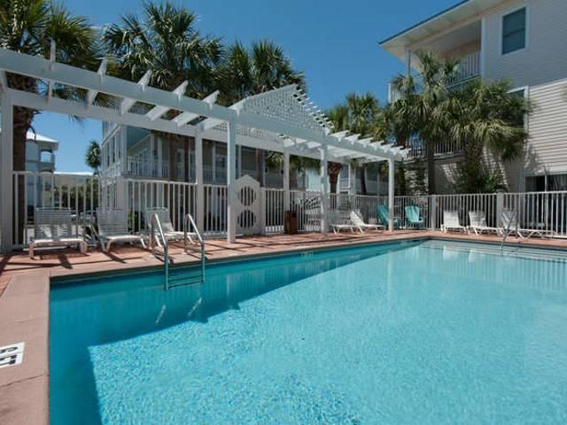 Stargazer Condo rental in Seagrove Beach House Rentals in Highway 30-A Florida - #3