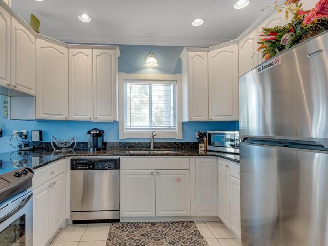 Stargazer Condo rental in Seagrove Beach House Rentals in Highway 30-A Florida - #12