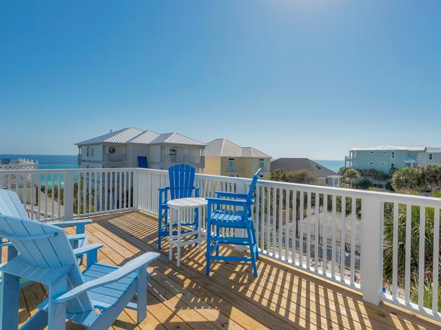 Stargazer Condo rental in Seagrove Beach House Rentals in Highway 30-A Florida - #21