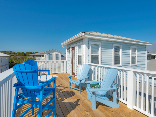 Stargazer Condo rental in Seagrove Beach House Rentals in Highway 30-A Florida - #28