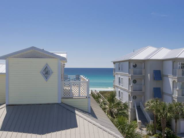 Stargazer Condo rental in Seagrove Beach House Rentals in Highway 30-A Florida - #29