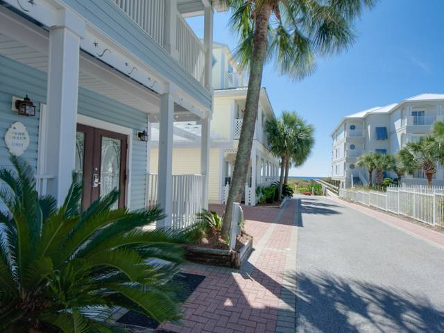 Stargazer Condo rental in Seagrove Beach House Rentals in Highway 30-A Florida - #32