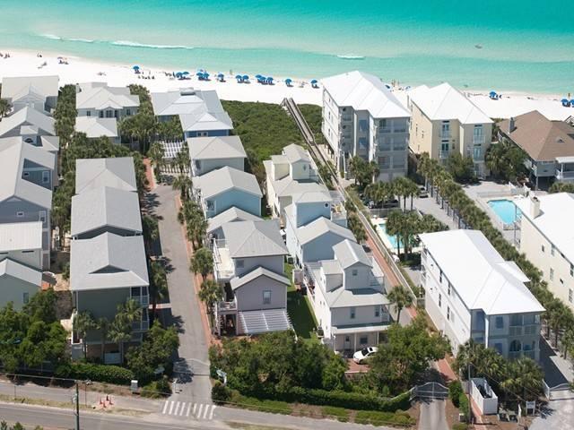 Stargazer Condo rental in Seagrove Beach House Rentals in Highway 30-A Florida - #36