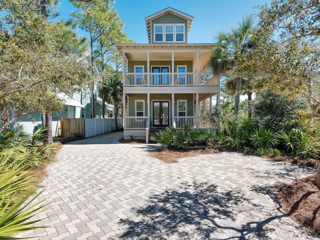 Sublime Condo rental in Seagrove Beach House Rentals in Highway 30-A Florida - #1