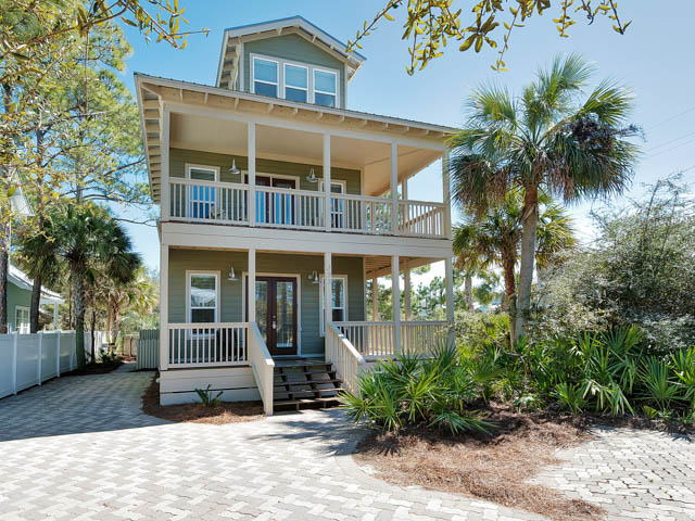 Sublime Condo rental in Seagrove Beach House Rentals in Highway 30-A Florida - #2