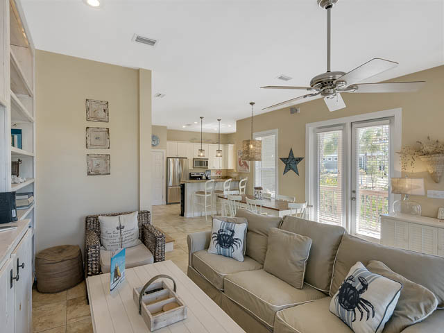 Sublime Condo rental in Seagrove Beach House Rentals in Highway 30-A Florida - #4