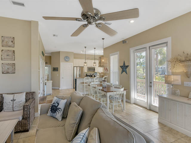 Sublime Condo rental in Seagrove Beach House Rentals in Highway 30-A Florida - #6