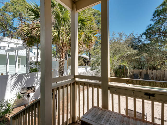 Sublime Condo rental in Seagrove Beach House Rentals in Highway 30-A Florida - #22