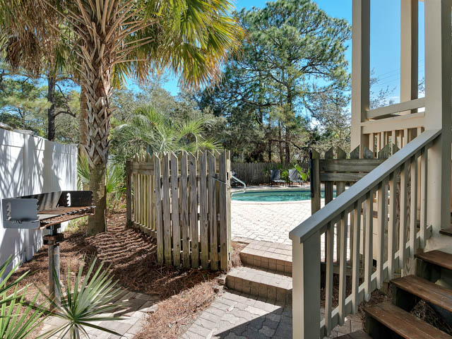 Sublime Condo rental in Seagrove Beach House Rentals in Highway 30-A Florida - #23