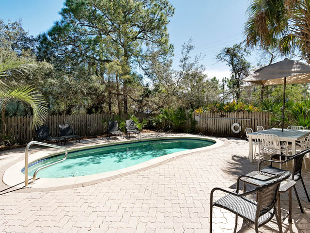 Sublime Condo rental in Seagrove Beach House Rentals in Highway 30-A Florida - #24