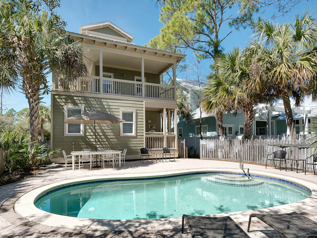 Sublime Condo rental in Seagrove Beach House Rentals in Highway 30-A Florida - #25