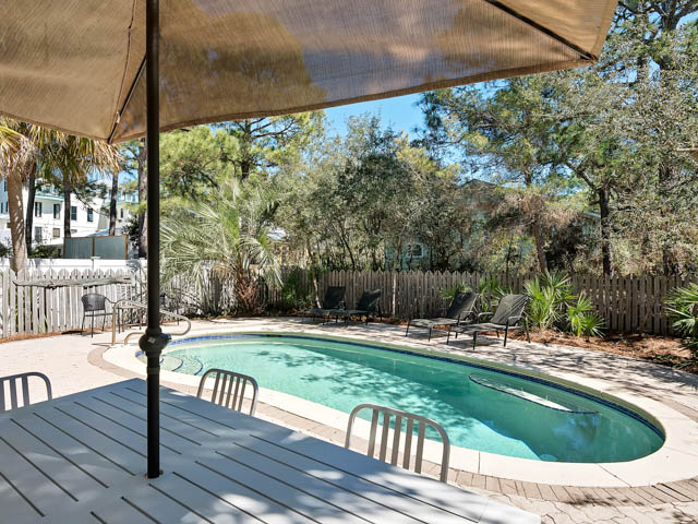 Sublime Condo rental in Seagrove Beach House Rentals in Highway 30-A Florida - #26