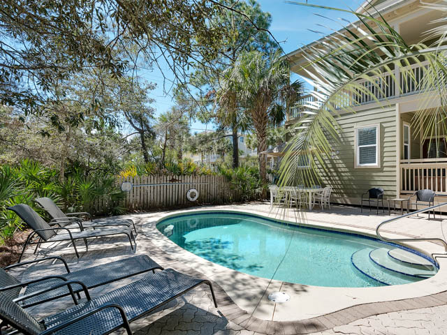 Sublime Condo rental in Seagrove Beach House Rentals in Highway 30-A Florida - #27