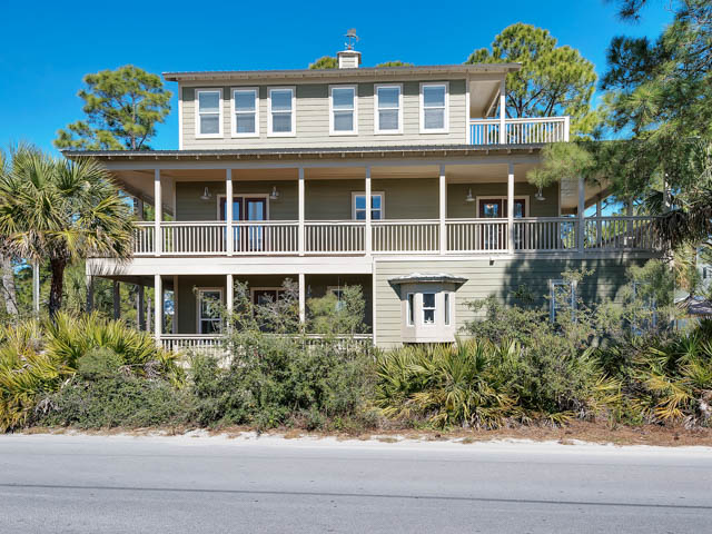Sublime Condo rental in Seagrove Beach House Rentals in Highway 30-A Florida - #29