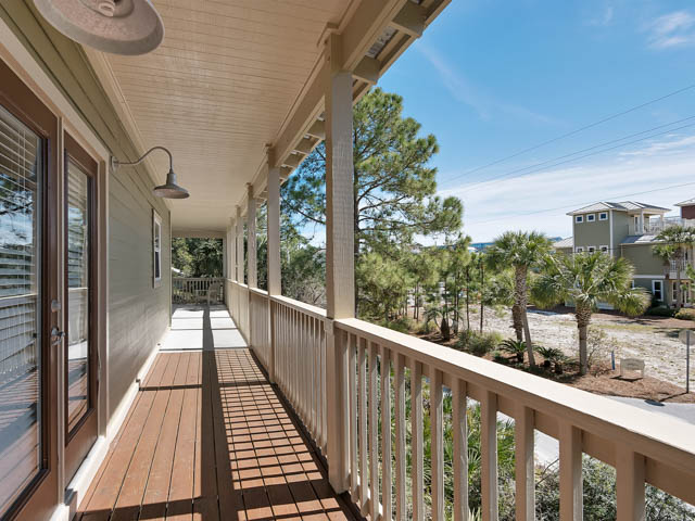 Sublime Condo rental in Seagrove Beach House Rentals in Highway 30-A Florida - #32