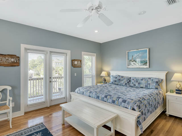 Sublime Condo rental in Seagrove Beach House Rentals in Highway 30-A Florida - #33