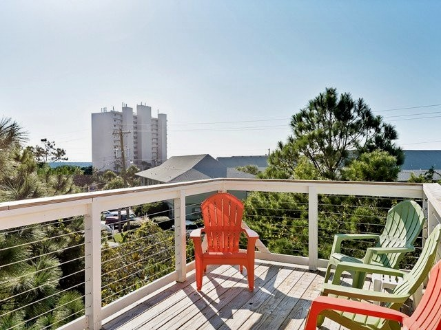 Sugar Paws Condo rental in Seagrove Beach House Rentals in Highway 30-A Florida - #1