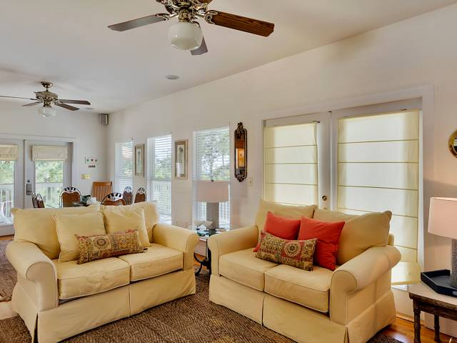 Sugar Paws Condo rental in Seagrove Beach House Rentals in Highway 30-A Florida - #6