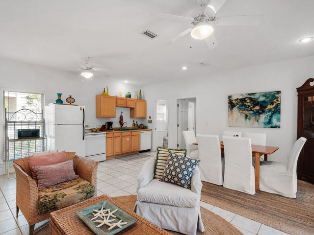 Sugar Paws Condo rental in Seagrove Beach House Rentals in Highway 30-A Florida - #21