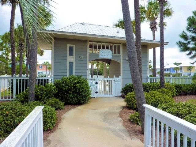 Sugar Paws Condo rental in Seagrove Beach House Rentals in Highway 30-A Florida - #35