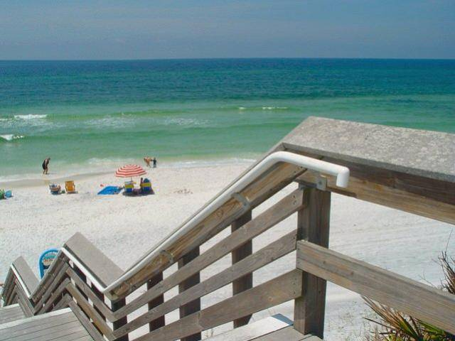 Sugar Paws Condo rental in Seagrove Beach House Rentals in Highway 30-A Florida - #37