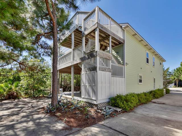 Sugar Paws Condo rental in Seagrove Beach House Rentals in Highway 30-A Florida - #38