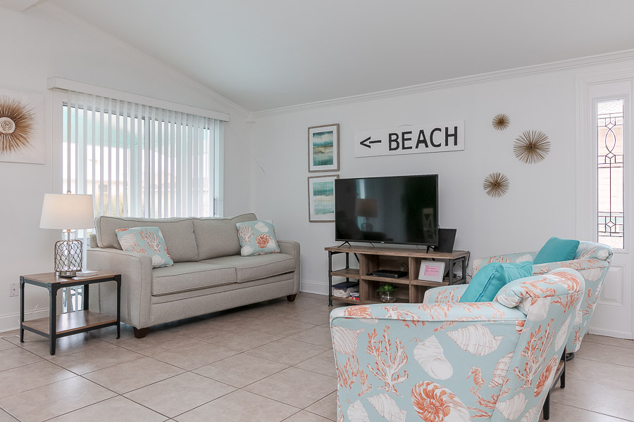 Summer Wishes House / Cottage rental in Gulf Shores House Rentals in Gulf Shores Alabama - #2