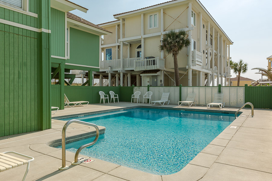 Summertide House / Cottage rental in Gulf Shores House Rentals in Gulf Shores Alabama - #26