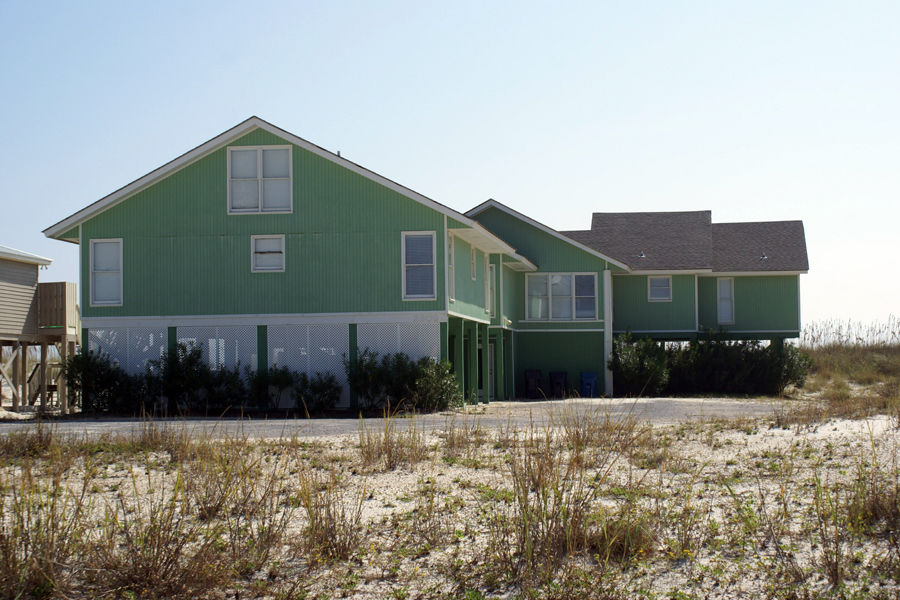 Summertide House / Cottage rental in Gulf Shores House Rentals in Gulf Shores Alabama - #30