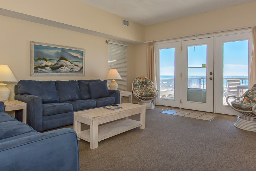 Sundance East House / Cottage rental in Gulf Shores House Rentals in Gulf Shores Alabama - #3
