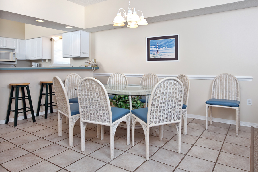 Sundance East House / Cottage rental in Gulf Shores House Rentals in Gulf Shores Alabama - #4