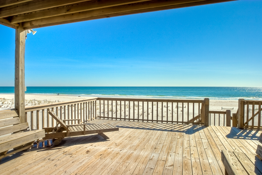 Sundance East House / Cottage rental in Gulf Shores House Rentals in Gulf Shores Alabama - #13