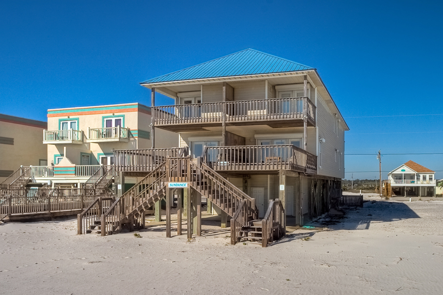 Sundance East House / Cottage rental in Gulf Shores House Rentals in Gulf Shores Alabama - #17