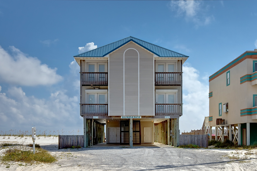 Sundance West House / Cottage rental in Gulf Shores House Rentals in Gulf Shores Alabama - #1