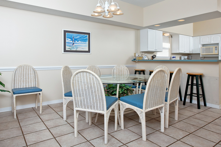 Sundance West House / Cottage rental in Gulf Shores House Rentals in Gulf Shores Alabama - #4