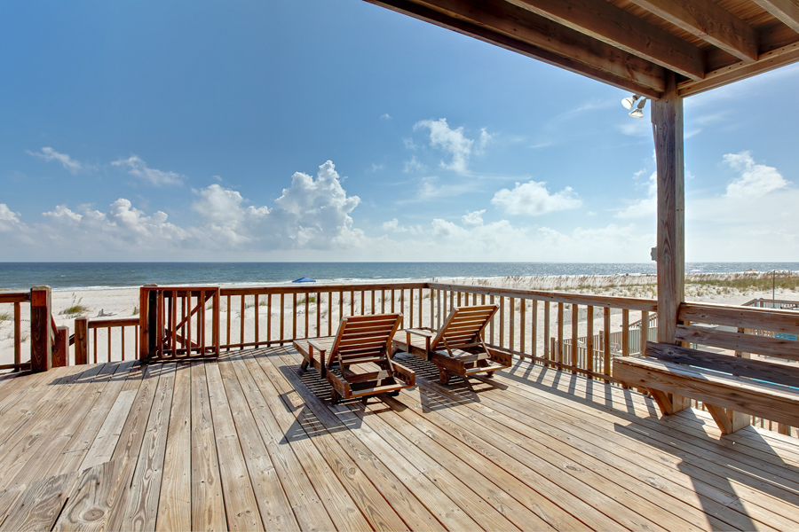 Sundance West House / Cottage rental in Gulf Shores House Rentals in Gulf Shores Alabama - #13