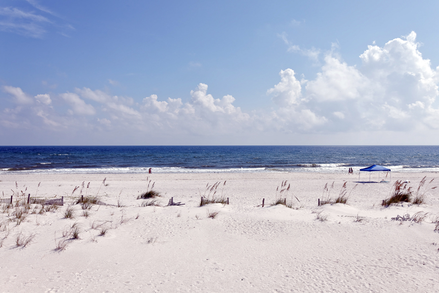 Sundance West House / Cottage rental in Gulf Shores House Rentals in Gulf Shores Alabama - #16