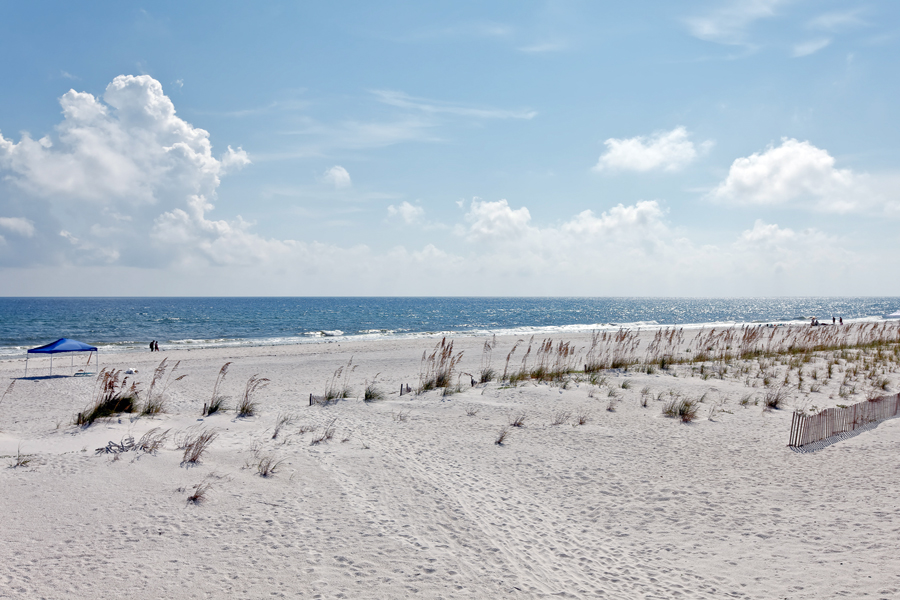 Sundance West House / Cottage rental in Gulf Shores House Rentals in Gulf Shores Alabama - #17